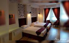 امکانات هتل نسیم مشهد