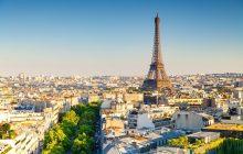 راهنمای سفر به پاریس و همه چیز درباره آن + تصاویر فوق العاده