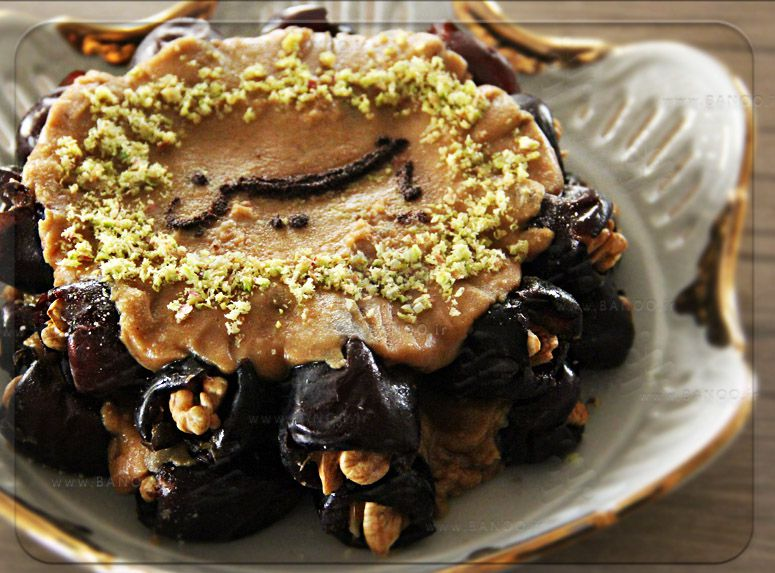 رنگینک - سوغات شیراز به انگلیسی : Shiraz Souvenir