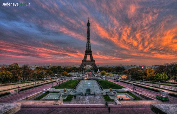 جاهای دیدنی فرانسه ، اگر به فرانسه میروید بدانید !