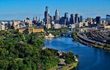 فیلادلفیا ، جاهای دیدنی فیلادلفیا آمریکا
