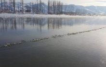 قزل اوزن زنجان ، رودخانه قزل اوزن مهمترین رودخانه زنجان