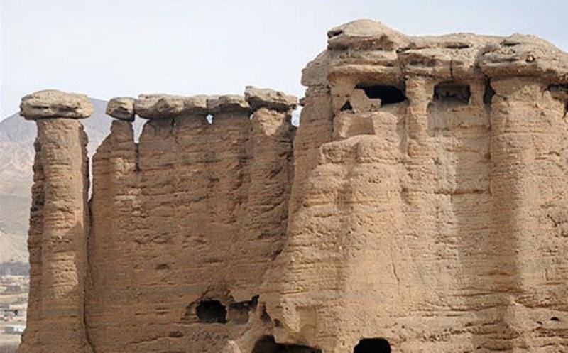 روستای تاریخی ماهنشان زنجان