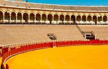 جاهای دیدنی سویا ، سویا شهر زیبای اسپانیا