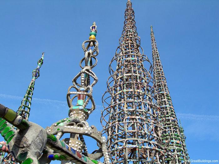 جاهای دیدنی لس آنجلس ، همه چیز در یک شهر